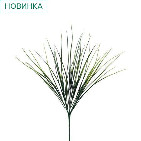 403/0388В Трава искусственная пластик h 48см