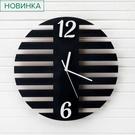 """801/050 Часы """"Минимализм Грани"""" d-35см"""