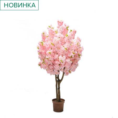 180/РПК/46М-2/1(з.) Сакура Элит (розовая) 180см