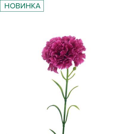 7141/9149-2/6Р Гвоздика (фуксия) h 50см