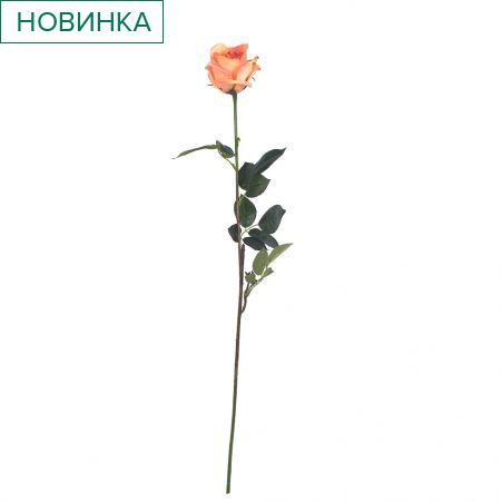 401/0490-13А Роза *1 (персик.)