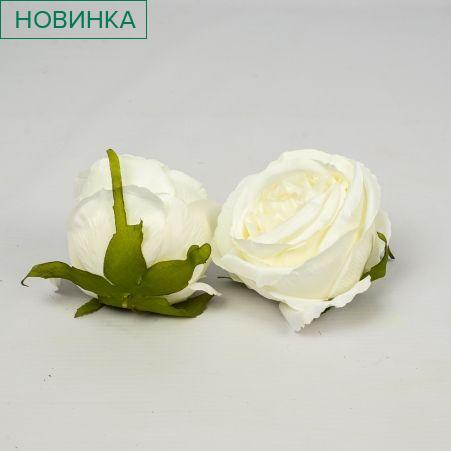 7146/10197 Голова розы d10см (цв.в асс-те)(12шт/уп)(Ф)