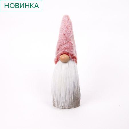 11/6675А Гном керамический h25см