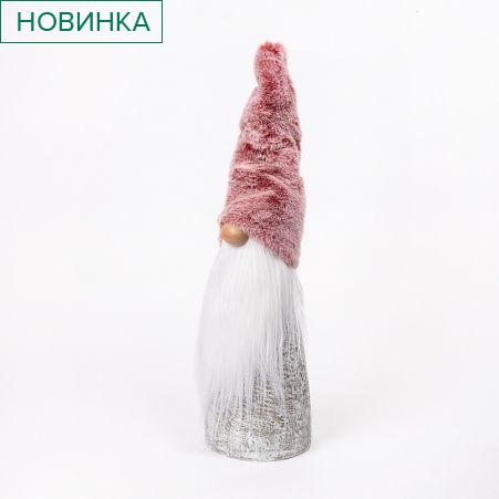 11/6674А Гном керамический h35см