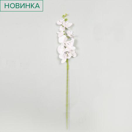 7141/А2790-52 Орхидея (белая) 9цв h94см (0483-1)(153)