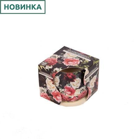 Свеча-стакан 71/50 Mistyczny ogrod