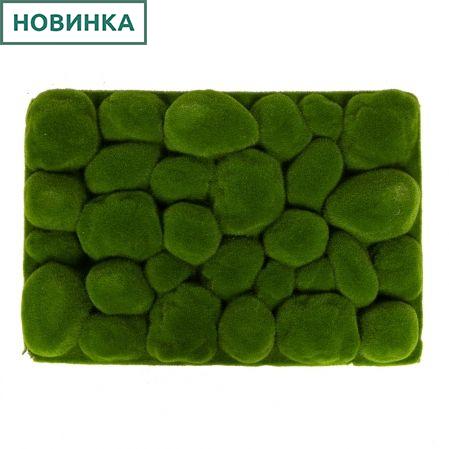 К7143/0061-9 (Promo) Ковер Камешки 30*50(на пенопласте)