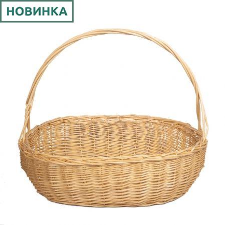 20/4596/1О Корзина плетеная