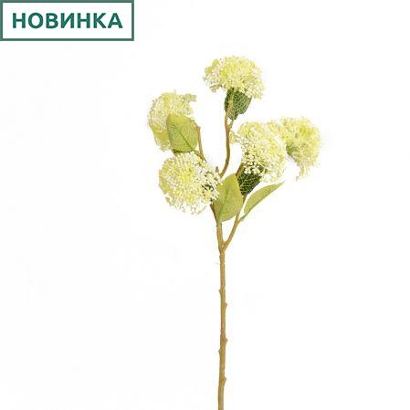 403/0028В Ветка цветущая h53см (микс)