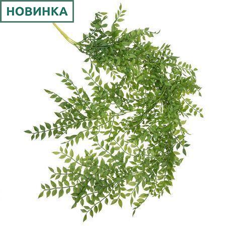 7143/0411-42 Даксин ампельный зеленый h107см