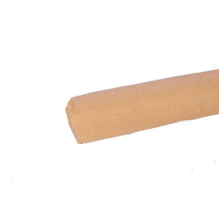 Бумага крафт 10м*0,72-0,84см однотонная (В)