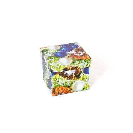 КК10*10*10 НГ Коробка квадратная НГ