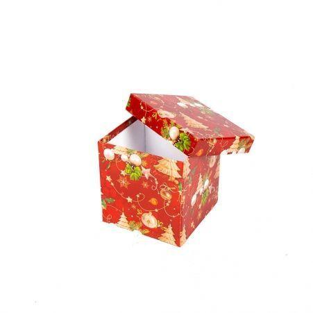 КК14*14*14 НГ Коробка квадратная