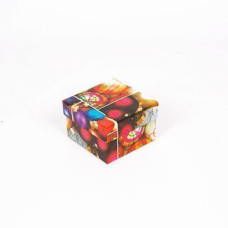 КК9*9*6НГ Коробка квадратная