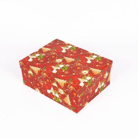 КП29*22*11,5 НГ Коробка прямоугольная НГ