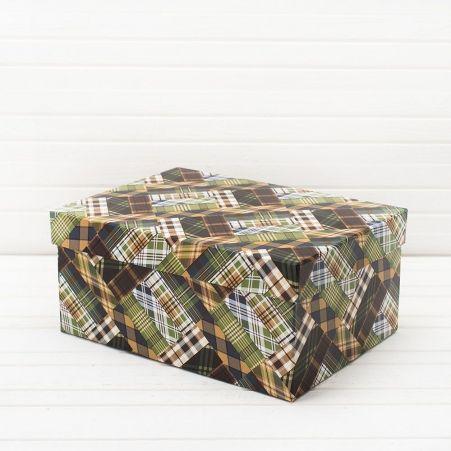 КП28*20*13,5 Коробка прямоугольная