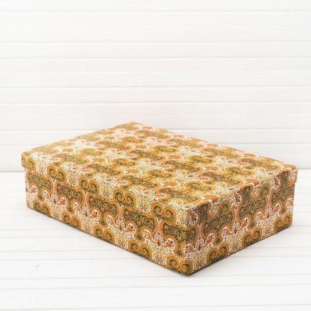 КП38*26*11см   Коробка прямоугольная