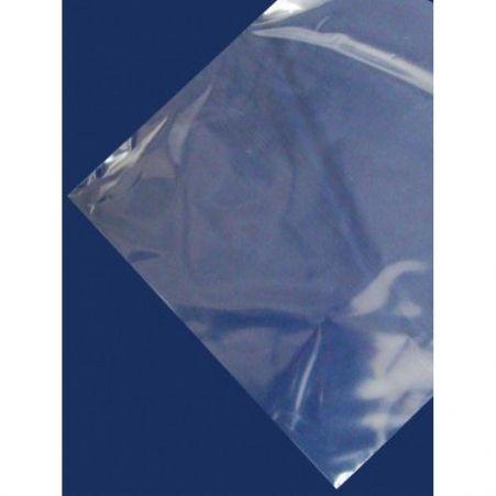 Пакет полипропилен. 50*65см прозрачный (50/уп)