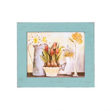 """807/033-2/2(Sale) Картина интер. в рамке """"Тиффани"""
