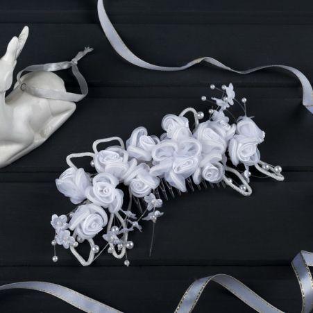 31/0062/1Р(Sale) Свадебный гребень (1шт.)