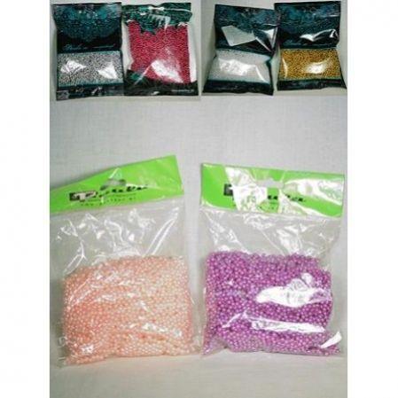 31/0103Р(Sale) Бусы цветные в пакете