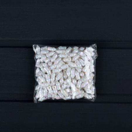 31/0527/1Р(Sale) Бусы пластик. цветн.пешка