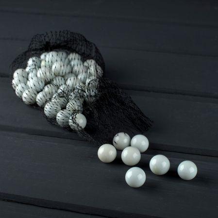 31/0014О(Sale) Камни стеклянные в сеточке