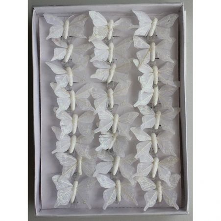 31/2801/5Р(Sale) Бабочка 5 см на клипсе/пров./лип.(24шт