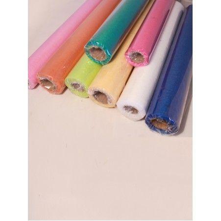 Флизелин цветной(Sale) однотонный  0,5*10м (L)