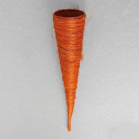 39/5094м(Sale) Рожок сизалевый 35*7