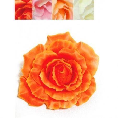 406/0084B Голова розы (12 шт/уп)