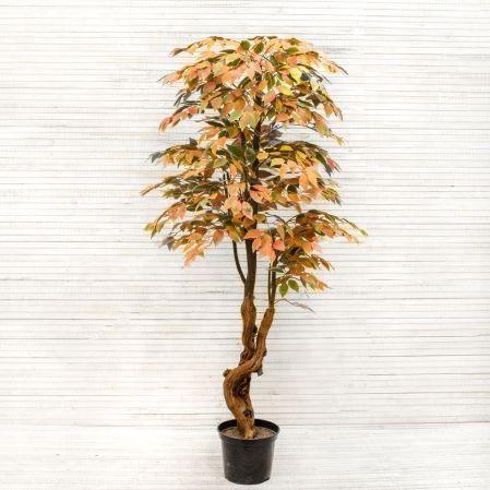180/РН/ОС/23М-1 Дерево лиственное (осеннее) h180см