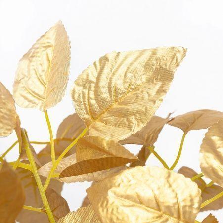 90/РН/83М Дерево золотое h90см