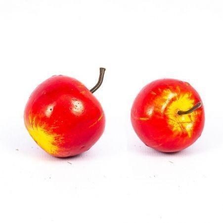 100/38 Дерево плодовое Яблоня-мини h100см(красная)