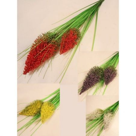 7141/0574-5 Трава с соцветием
