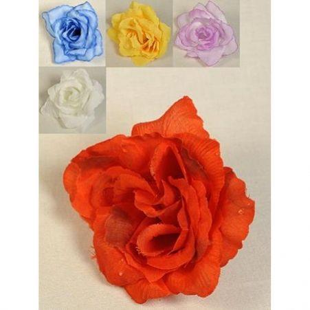 7146/20113XF Голова розы (Б-1440шт)(в уп.12 шт.)