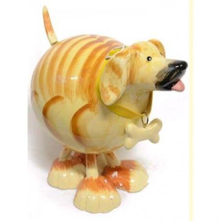 708/47513S(Sale) Фигура Собака 8,8*5,8*7,5(Б-4шт)