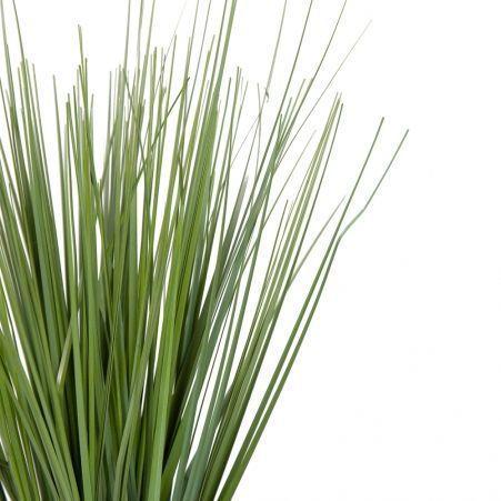 ЦД40/170(Sale) Трава в декор. кашпо