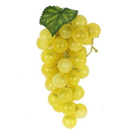 715/20028 Гроздь винограда в ас-те (16см)