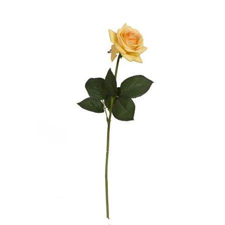 7141/9249-6 Роза мал. латекс.42см
