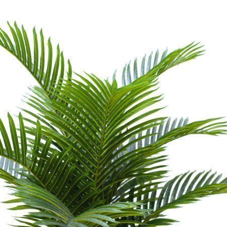 П120/К/49(з.) Пальма кустовая (латекс) 120см