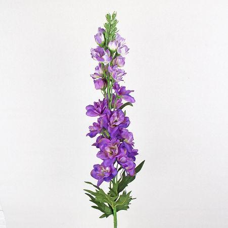 401/0498-17А Дельфиниум фиолет.