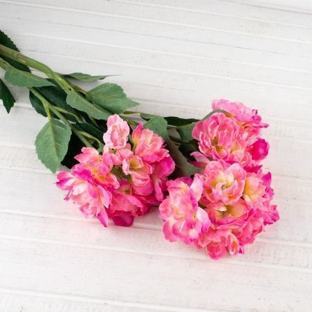 7143/0041-1/11 Ветка жасмина (т.роз.(бордо)