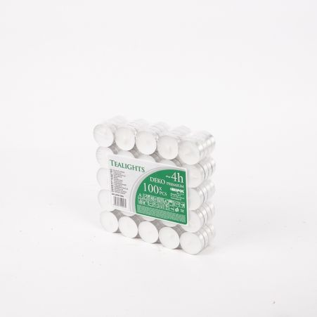 Свеча гильза (100шт) (рf10 s100)