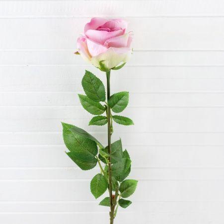 401/0490-1А Роза *1 (розов.)