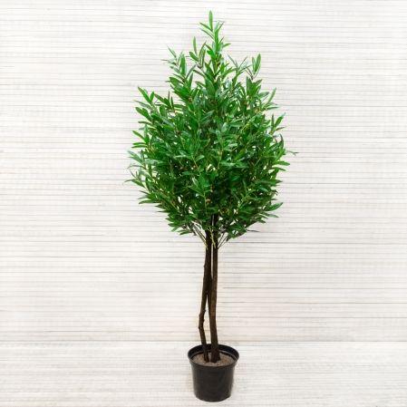 180/175 Оливковое дерево 180см (латекс)