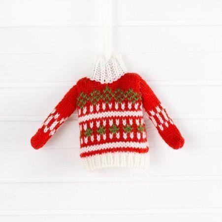 11/6915C Подвес свитер вязан. 10см