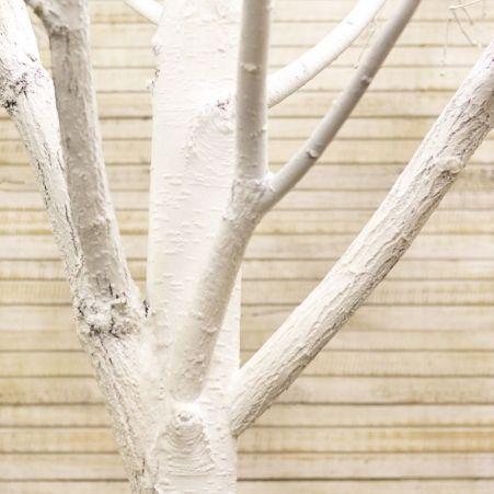300Пр/Р/173-1(з.)(АКЦИЯ) Дерево заснежен. на основан. h-300см