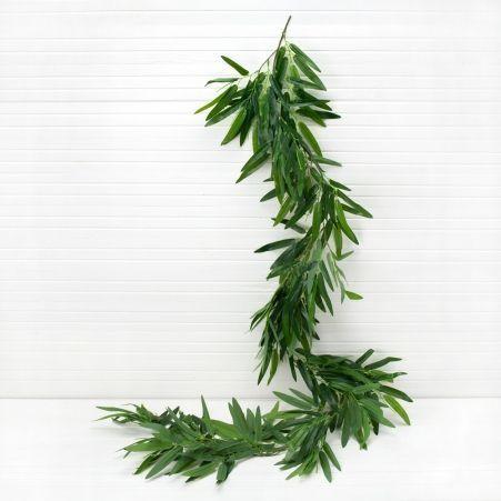 7144/0228-4Р Лиана бамбук (латекс) 1,7м