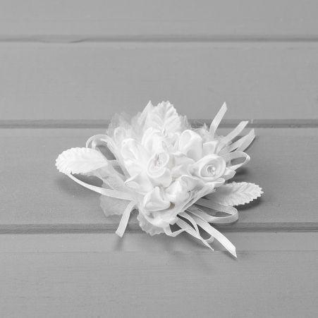 31/0133/1/1Р(Sale) Свадебный букетик (6шт/уп)